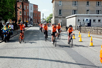 Cycle Against Suicide Ennis