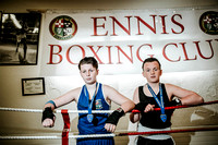 Ennis Boxing Winners 07
